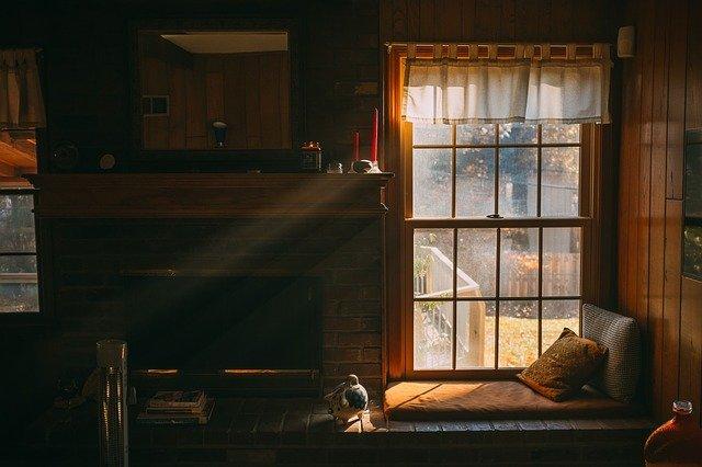 Fenêtre Bois